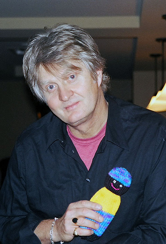 tom cochrane comfort doll project