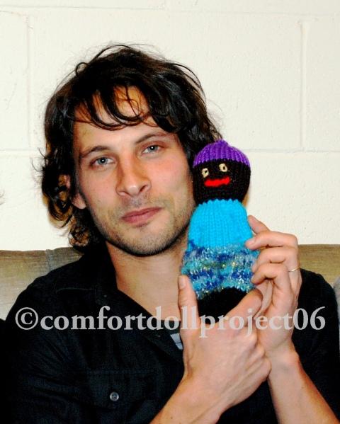 Sam Roberts comfort doll project06