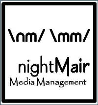 nightmair media mgmt logo