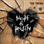 the trews hope and ruin cd cover