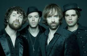 trews official pr photograph