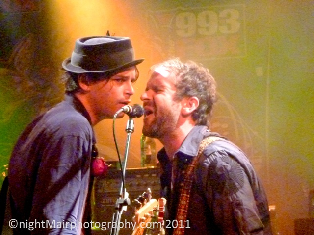 john-angus and jack the trews nightmair photography
