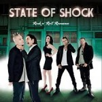 state of shock cd cover