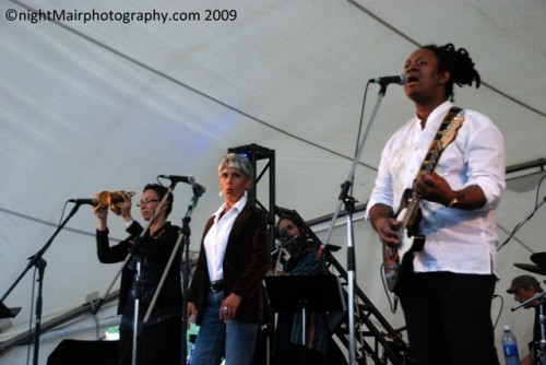 salmon arm roots and blues ©nightmair creative 2009