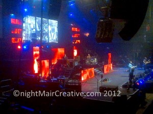 john fogerty kelowna 2012 nightmair creative