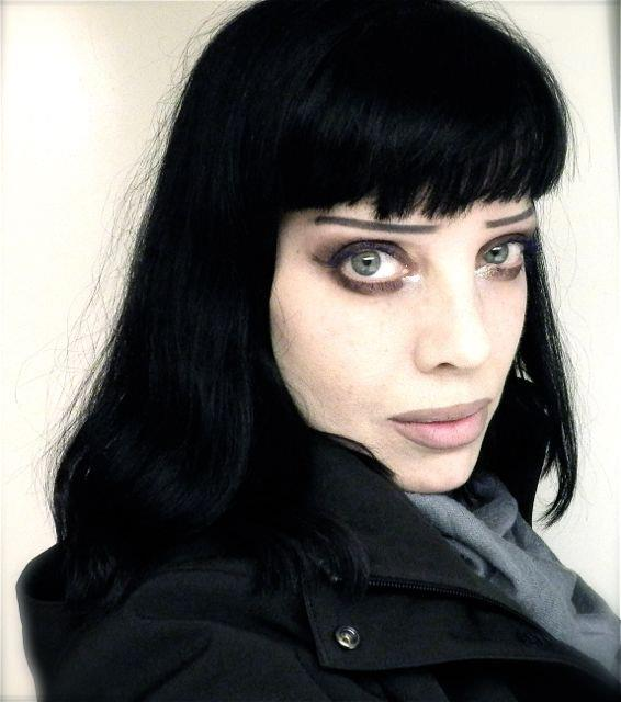 Can bif naked my bike something