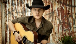 brett kissel press photo