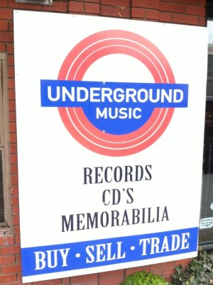 Underground Music Kelowna