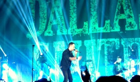 Dallas Smith Penticton show