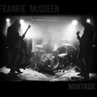Nightride Album Cover