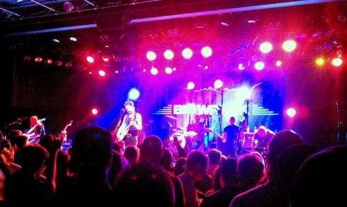 Big Wreck Commodore Ballroom Vancouver