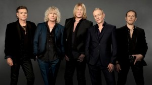 Def Leppard official nightmair creative