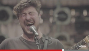 mumford and sons -wolf nightmair creative