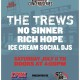 red truck brewery The Trews nightmair creative