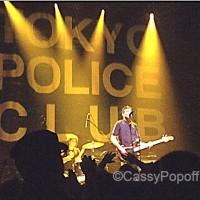 tokyo police club nightmair creative