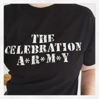 celebration army nightmair creative