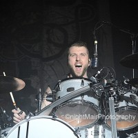neil sanderson three days grace nightmair creative