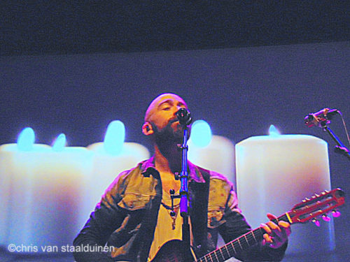 Ed Kowalczyk Never Disappoints | nightMair Creative