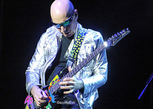 joe satriani scotty evil nightMair Creative
