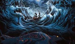 Sturgill Simpson sailors guide to earth nightmair creative