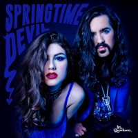 les deuxluxes springtime devil nightmair creative