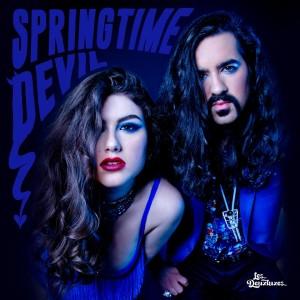 les deuxluxes springtime devil nightmair creative