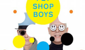 pet shop boys nightmair creative