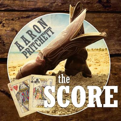 aaron pritchett the score nightmair creative