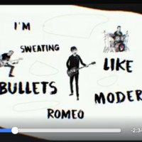 green day bang bang screen cap nightmair creative