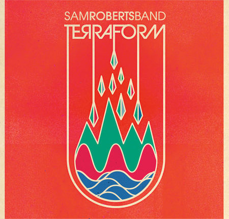 sam roberts band terraform album nightmair creative