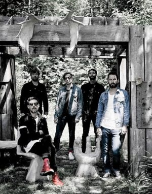 sam roberts band nightmair creative
