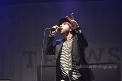 nightmair creative colin macdonald the trews