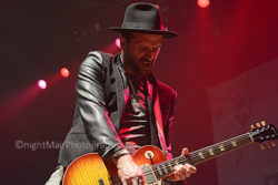 nightmair creative john-angus macdonald the trews