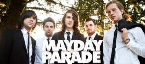 mayday parade nightmair creative file photo