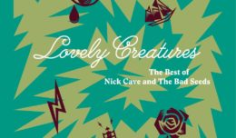nick cave and lovely creatures album nightmair creative
