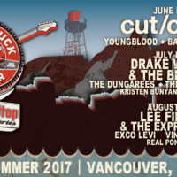 red truck beer concert series nightmair creative