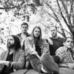 the glorious sons promo photo nightmair creative