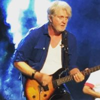 Tom Cochrane nightmair Creative