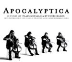 Apocalyptica vancouver tour nightmair creative