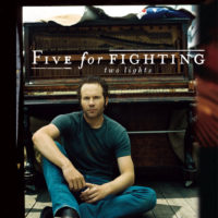 five for fighting nightmair creative