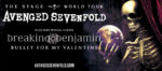Avenged-Sevenfold-2018-Tour