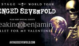 Avenged-Sevenfold-2018-Tour